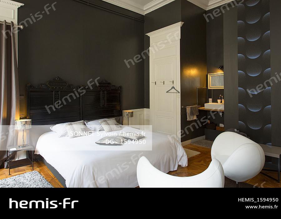 Hemis : France rhone lyon chambre hote nuit second
