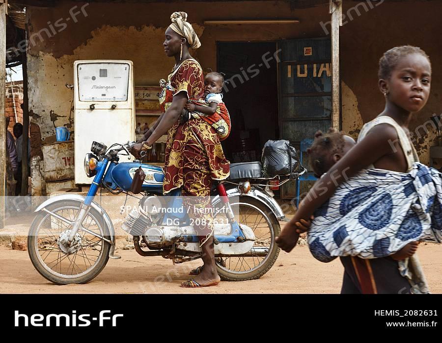Recherche femme africaine burkina faso