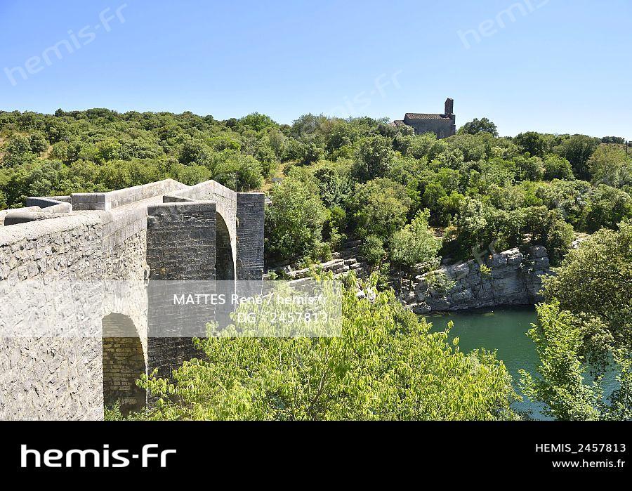 Hemis France Herault Pont Saint Etienne Issensac