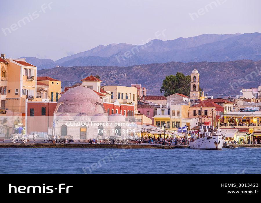 Crète Grèce datant Zurich sites de rencontre