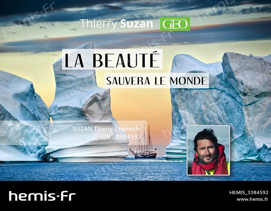Hemis Exposition La Beauté Sauvera Le Monde Par Thierry