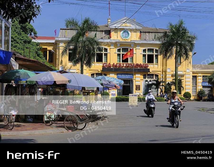 Hai Phong Hoteluri