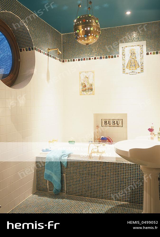 Belgique, Bruxelles, reportage: Se détendre dans sa salle de bain ...