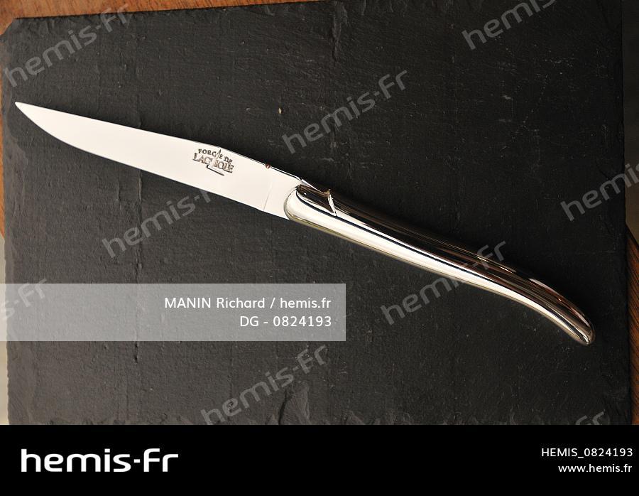 couteau de la Reine datant